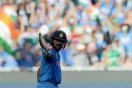 Rohit stars as India seals semi-final berth - Cricket News