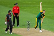 Match official appointments for semi-final stage announced - Cricket News