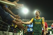 South Africa Quarter-Final Review - Cricket News