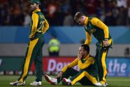 GRAEME SMITH: Proteas will have to wait for four more years - Cricket News