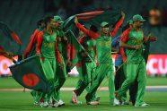 Bangladesh CWC15 wrap - Cricket News