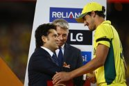 Mitchell Starc: Man of the Tournament - Cricket News