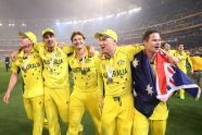 The Six Moments that sealed the World Cup for Australia - Cricket News