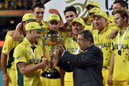 Australia are deserved champions – Sir Vivian Richards  - Cricket News