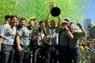 Andy Bichel: 2015 was a cricketing year to remember - Cricket News