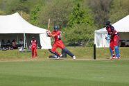 USA Close in on Top Two Finish - Cricket News