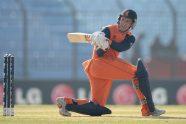 Myburgh, Malik drive Netherlands - Cricket News