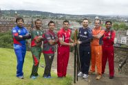 UAE challenge for high-flying Scotland in tournament opener - Cricket News