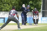 Scotland begins campaign with big win - Cricket News