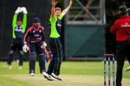 Clinical Ireland records second straight victory - Cricket News
