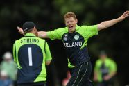 Impressive Ireland maintain 100 per cent record - Cricket News