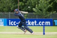 Scotland targeting three wins to finish group campaign - Cricket News