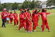 All-round Oman eases to victory over the Netherlands - Cricket News