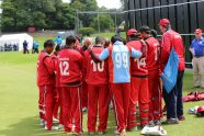 Event Technical Committee approves replacement in Oman's squad for the ICC World T20 Qualifier 2015 - Cricket News
