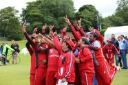 Oman emerge in Group B with sensational win over Netherlands - Cricket News