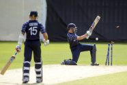 Scotland still featuring in congested Group B - Cricket News