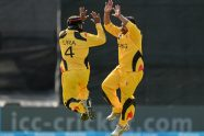Big win helps PNG make knockouts - Cricket News