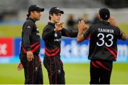 Drama as Hong Kong clinch qualification spot with last-ball win over Afghanistan - Cricket News