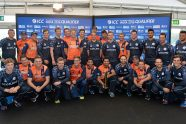 ICC congratulates Scotland and Netherlands on winning World T20 Qualifier - Cricket News