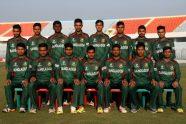 Bangladesh's Sanjit Saha reported for suspect bowling action - Cricket News