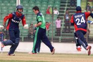 Incredible Nepal U19 sails into Super League stage - Cricket News