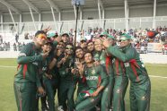 ETC approves replacement in Bangladesh's squad for the ICC U19 Cricket World Cup 2016 - Cricket News