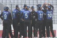 Allen, Phillips steer New Zealand U19 to consolation win - Cricket News
