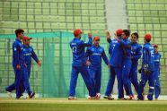 Musa, Shamsurrahman star for Afghanistan U19 - Cricket News