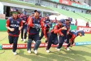 ICC statement on Nepal captain Raju Rijal - Cricket News