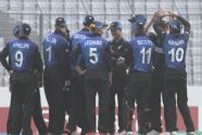 ​New Zealand, South Africa enter Plate semi-finals - Cricket News