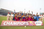West Indies wins maiden ICC U19 Cricket World Cup - Cricket News