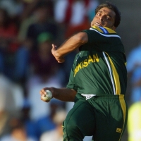 Shoaib Akhtar, the 100mph thunderbolt