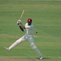 Lloyd leads Windies to capture inaugural World Cup in '75