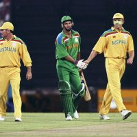 Wessels comes back to haunt Australia in 1992