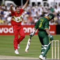 Neil Johnson shines in Zimbabwe shock Win in '99