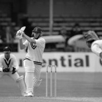 Fletcher leads Zimbabwe to stunning upset in '83