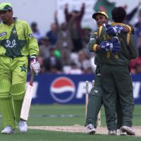 Bangladesh score first Big Win in '99