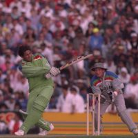 Inzamam, the Invincible sees Pakistan to First Final