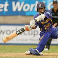 Mahela, the Magician in '07 Semi-Final