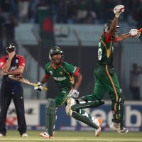 Last Gasp Bangladesh stun England in 2011