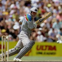 Crowe flies high at 1992 World Cup