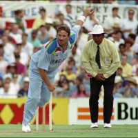 All-round Botham thwarts the Old Enemy in '92