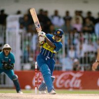 England blitzed by Jayasuriya in '96