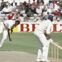 Big Bird gives Windies Back to Back Titles in 1979