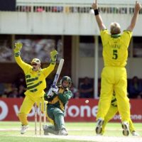 Warne turns the Semi-Final on it's head in '99