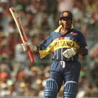 Amazing Aravinda sizzles in Kandy in '96