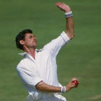 Hadlee leads rout of Sri Lanka in 1983