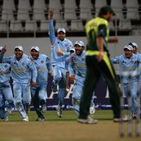 India win bowl-out v Pakistan