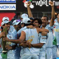 India beat Pakistan in Final
