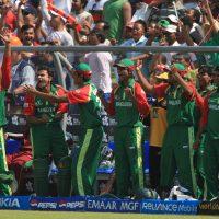 Bangladesh knock-out Windies